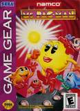 Ms. Pac-Man (Game Gear)